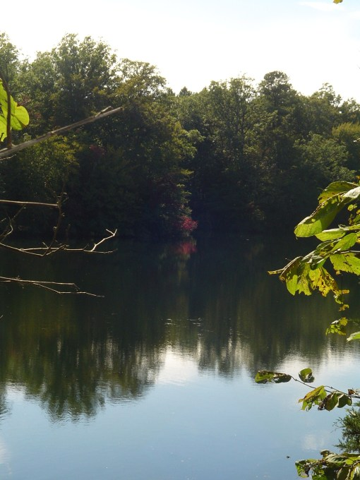 Colonial Parkway, near Yorktown