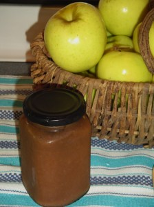 September 18 apple butter 002