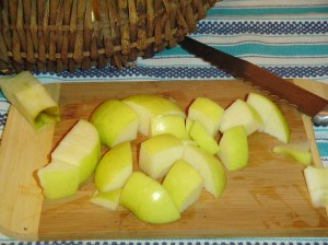 September 18 apple butter 003