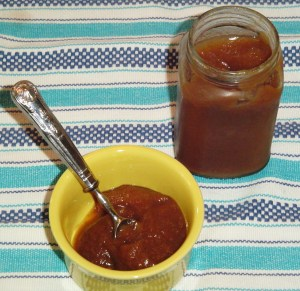 September 18 apple butter 006