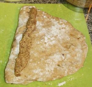 Nov 21 stollen bread 016
