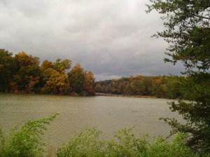 College Creek, Williamsburg, Virginia