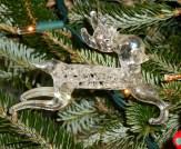 Crystal reindeer