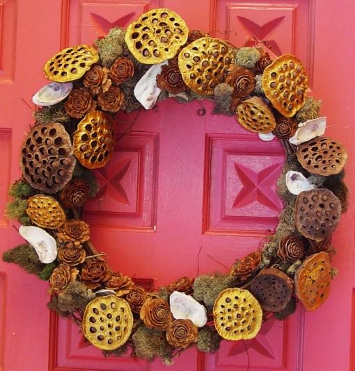 Nov 9 wreathes 005