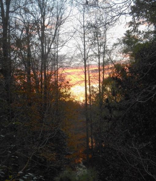 November 24, 2014 sunset 012