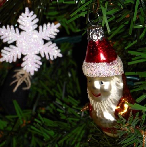 December 22, 2014 Christmas tree 022