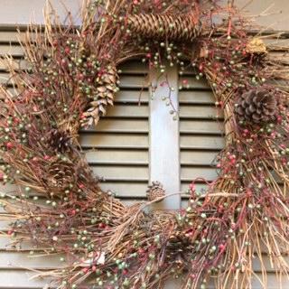 Wreath by Farrokh