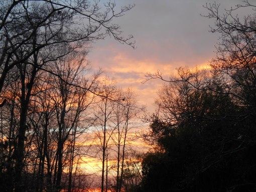 January 24, 2015 sunset 003