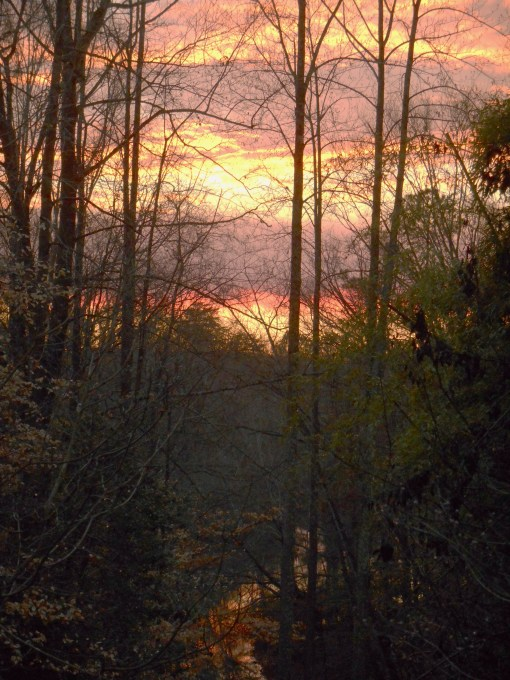 January 24, 2015 sunset 005