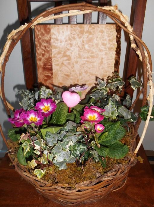 February 14, 2015 flower basket 001