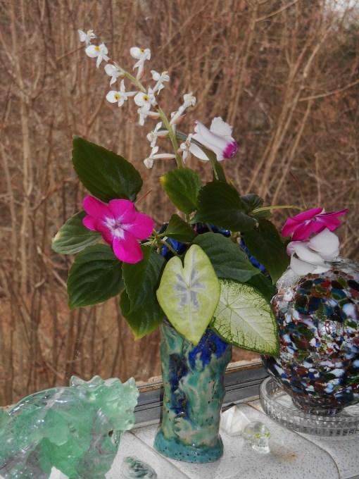 February 16, 2015 Monday Vase 002
