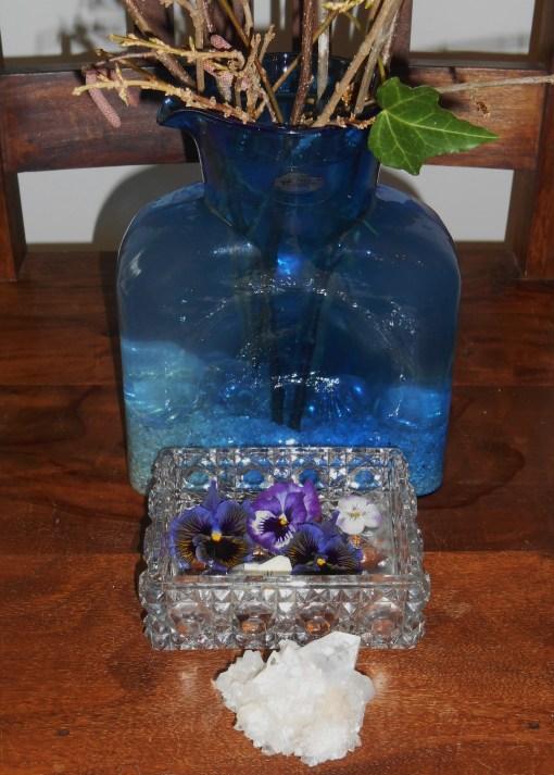 February 23, 2015 Monday Vase 016