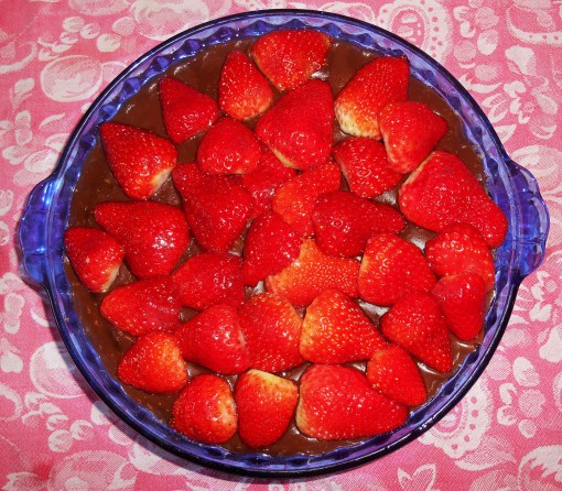 February 4, 2015 Strawberry pie 026