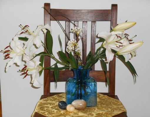 March 39, 2015 lilies 001
