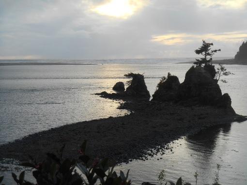 April 30, 2015 Oregon in  April 218