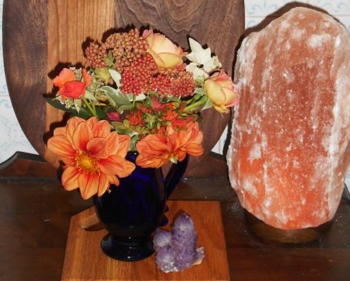 June 1, 2015 in a vase 001