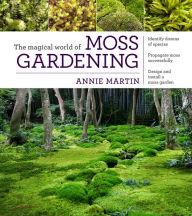 moss gardening book